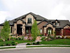 Featured Custom Homes in Utah | Mt. Sterling Homes