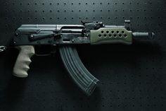 Draco AK-47 Pistol