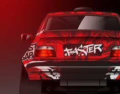 "Check out new work on my @Behance portfolio: ""BASTER E36"" http://be.net/gallery/52020657/BASTER-E36"