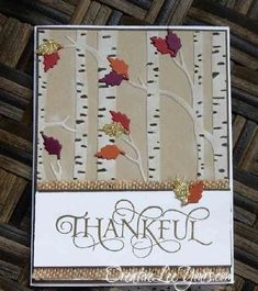 DIY: Best Ideas of Handmade Thanksgiving Cards (60 Pictures) example https://pistoncars.com/diy-best-ideas-handmade-thanksgiving-cards-60-pictures-12032