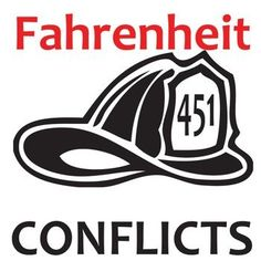 FAHRENHEIT 451 Conflict Graphic Organizer - 6 Types of ConflictNOVEL: FAHRENHEIT 451 by Ray BradburyLEVEL: 8th - 12thCOMMON CORE: CCSS.ELA-Literacy.RL.2Answer Key Included!This resource can be purchased as part of FAHRENHEIT 451 Unit Teaching Package bundle.Highschoolers will subconsciously enjoy the design of this one-page graphic organizer as they take notes on the 6 different types of conflict.DIRECTIONS: For each of the six types of conflict, try your hardest to describe scenes from…