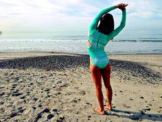 #todayisperfect @O'Neill Womens #surfsuit #wetsuit