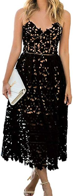 Black Lace Cocktail Dress for Events and Parties!  Personal Stylist Free, Lifestyle, Trends, Inspiration, Runway, Hair, Outfits, Events, Window Display, Tips, Ideas, Green Living, Slow Fashion, Blacks in Fashion