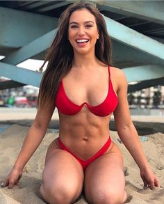Chrysti Ane Fitness motivation at Livefitlovehard.tumblr.com