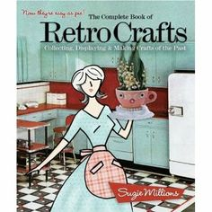 Retro Crafts - I love this book! inkspired musings: Happy Book Lover's Day!