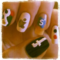 uñas pintadas  buscar con google  nail designs nails