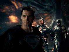 My Superman, Batman, Justice League Characters, Fictional Characters, Zack Snyder Justice League, Comic Book Companies, Ajin Anime, Enola Holmes, Wonder Woman