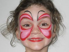 easy face painting for kids - Bing Images,  Go To www.likegossip.com to get more Gossip News!