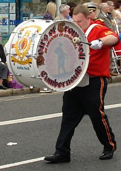 THE 12TH OF #JULY #PARADE,#BELFAST,#NORTHERN #IRELAND. Orange Order, Belfast City, Orange Fruit, Lineage, Union Jack, Thing 1 Thing 2, Northern Ireland, Flute, Drums