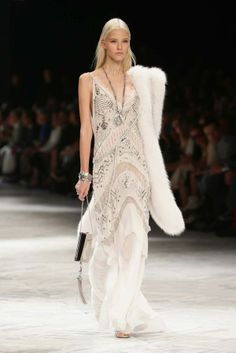 Roberto Cavalli  2014. Why can't I have this?