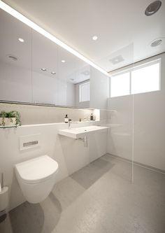 Minosa: Small Bathroom - Minosa
