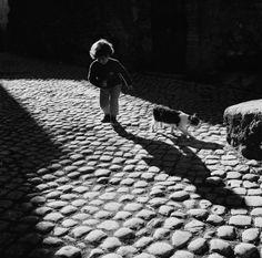 Bill Perlmutter - Italia, 1955