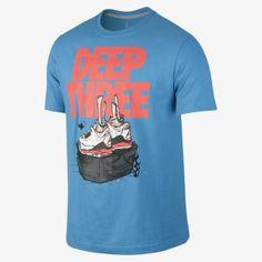 Jordan AJIII Cement Shoes Men's T-Shirt