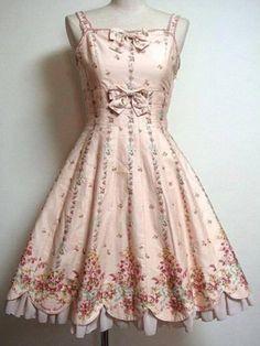 Vintage fashion....