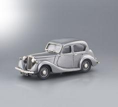 1945 Sunbeam-Talbot Ten