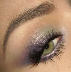 great shadow look for hazel eyes.