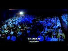 Telegrama | Zeca Baleiro | Ao Vivo | Virtuoso em sua composições, Zeca Baleiro traz nesta canção marcante de sua carreira, uma nova harmonia, com arranjos do...