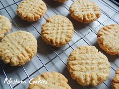 Nestum cookies are a very simple and easy to make cookies. It is a popular festive baking. Nestum is a kind of instant cereal. Nestum Cookies recipe.