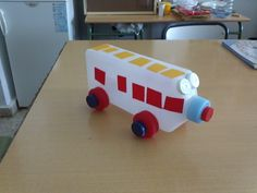 proyecto infantil sobre medios de transporte - Buscar con Google