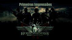 Heroes & Generals - Primeiras Impressões