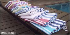 """Toalha de praia linha """"CALHAU"""" com 11 combinações de cores diferentes! :D (Stock limitado)  www.georginas.pt"""