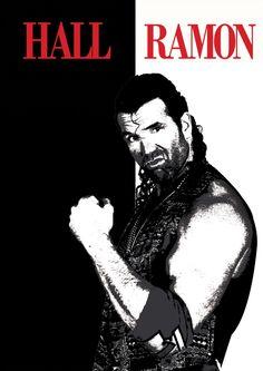 Scott Hall, Kevin Nash, Wrestling Superstars, Wwe World, Celebs, Guys, Legends, Entertainment, Fan Art