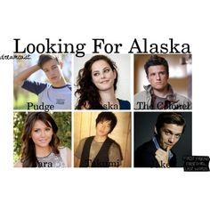 Looking for alaska miles eulogy