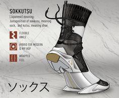 Reebok Studio Footwear | FKA Twigs collection on Behance