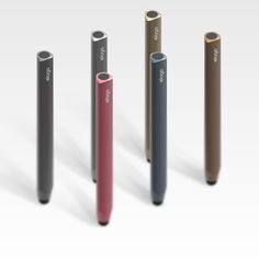 elago Stylus Grip for iPhone 5/4S/3GS, iPad and Galaxy.