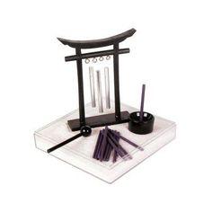 Mini jardin zen de la méditation - DÉCORATION ET ACCESSOIRES - terrezen.com
