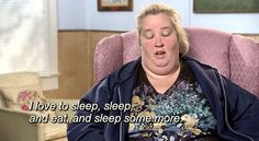 Honey Boo Boo Goodness : theBERRY