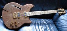 "Rickenbacker ""Laguna"" w/ pz option Rickenbacker Guitar, Rare Guitars, Beautiful Guitars, Bass, Music Instruments, Crushes, Model, Guitar"