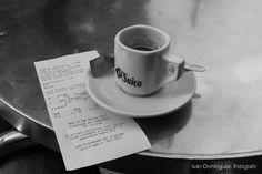 Lisboa. Café A Suiça