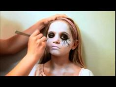 halloween ghost makeup - Google Search