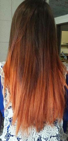 Hair @ Dar - Boo Hair Cape Woolamai