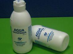 Agua Oxigenada: esa maravillaolvidada