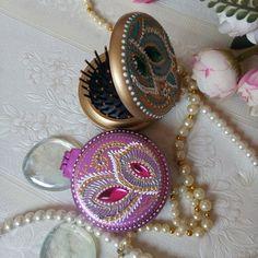 Из чего же, из чего сделаны наши девчонки? )))...... И правда, сколько нам, девочкам (женщинам, девушкам, бабушкам) всего нужно!! И не… Crochet Earrings
