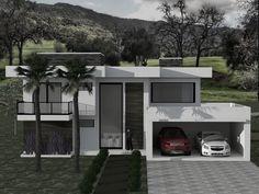 Casa ELNB01 - Presidente Lucena/RS.