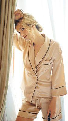 BurdaStyle 2009-11-130/132 Burda Patterns, Lingerie, Couture, Pyjamas, Duster Coat, Kimono, Ruffle Blouse, Shorts, Sewing
