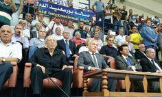 جريدة الرأي البورسعيدي ::بورسعيد تحتضن منافسات 35 مسابقة ضمن فعاليات دوري الشركات .. وأسواقها التجارية تنتعش ب 20 ألف مشارك في منافسات البطولة
