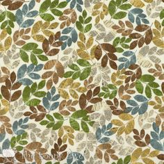 4012 Multi Leaves  from Riley Blake