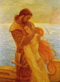 Marc A. Fishman, Tristan and Isolde