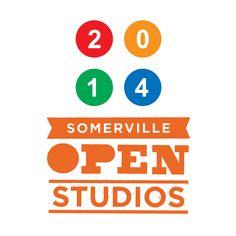 Somerville Open Studios 2014!