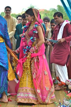 Girl With Curves: Indian Wedding