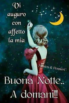 Buona notte