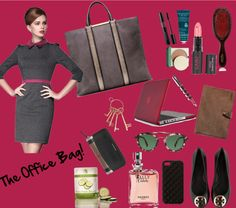 Let's Take a Break In The Office! http://www.polyvore.com/cgi/set?id=166300148&utm_content=bufferd4f95&utm_medium=social&utm_source=pinterest.com&utm_campaign=buffer #polyvore #fashion #biorepublic #musthave #skincare #beauty