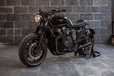 Honda CB750 © Roa Motorcycles