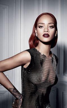 Rihanna «Dior» 2015