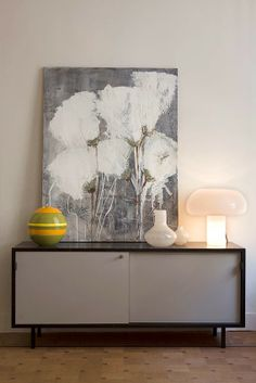 Welcome to the website of Bea Items - by Bea Mombaers - Projects Abstract Flower Art, Abstract Wall Art, Canvas Wall Art, Textured Canvas Art, Vintage Interior Design, Art Decor, Decoration, Texture Painting, Home Art