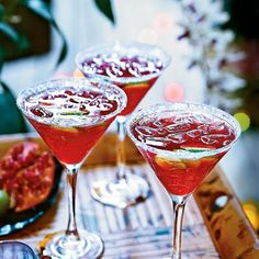 Woman in Real Life:The Art of the Everyday: 5 Fruity Vodka Cocktails for Summer